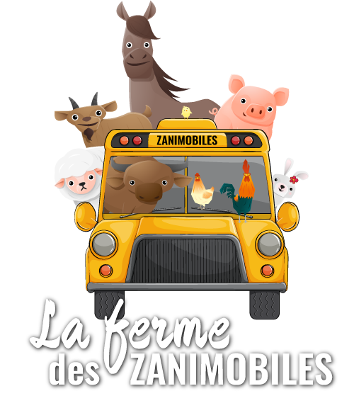 Livre D Or De La Ferme Des Zanimobiles A Orange